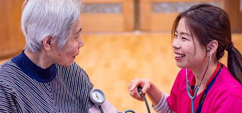 医療の連携